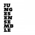 Junges Ensemble Stuttgart, Logo