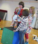 Kinderworkshopreihe Im JES