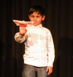 Theaterpatenworkshop 2012