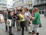 Besprechung FIDENA Eröffnung In Essen 2012