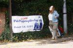 Die Dicke bei den Pole Poppenspäler Tagen in Husum, Deutschland