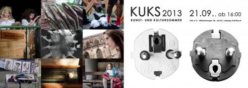 Programm KUKS 2013; Quelle: E 35 e.V.