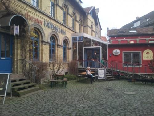 Figurentheater Fadenschein, Braunschweig