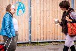 """Szenenfoto """"Die Dicke - Der Walkact"""" in Stuttgart"""