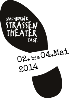 Logo, Naumburger Straßentheatertage