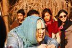 'Die Dicke' bei der Festivaleröffnung in Tehran