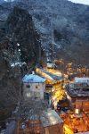 Darband, Stadtteil von Tehran