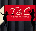 TaC-Theater am Campus Merseburg, Banner