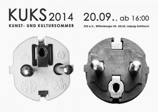 Flyer KUKS 2014