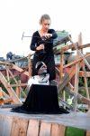 Szenenfoto 'Lady L'amour'