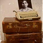 Szenische Lesung 'Es gibt Zeiten in denen man welkt'