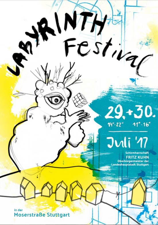 Flyer Festival 3