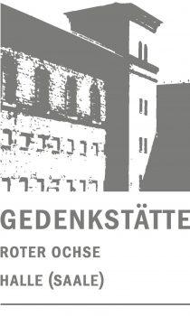 Logo Gedenkstätte Roter Ochse Halle (Saale)