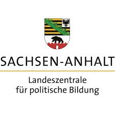 Logo der Landeszentrale für politische Bildung Sachsen-Anhalt