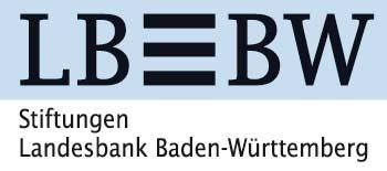 Logo LBBW Stiftung