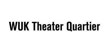 Logo WUK Theater Quartier Halle (Saale)